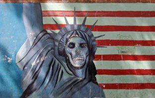 США пытаются разжечь пожар мировой революции