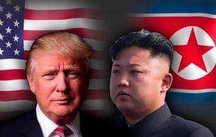 Переговоры Трампа и Ким Чен Ына закончились, не успев начаться