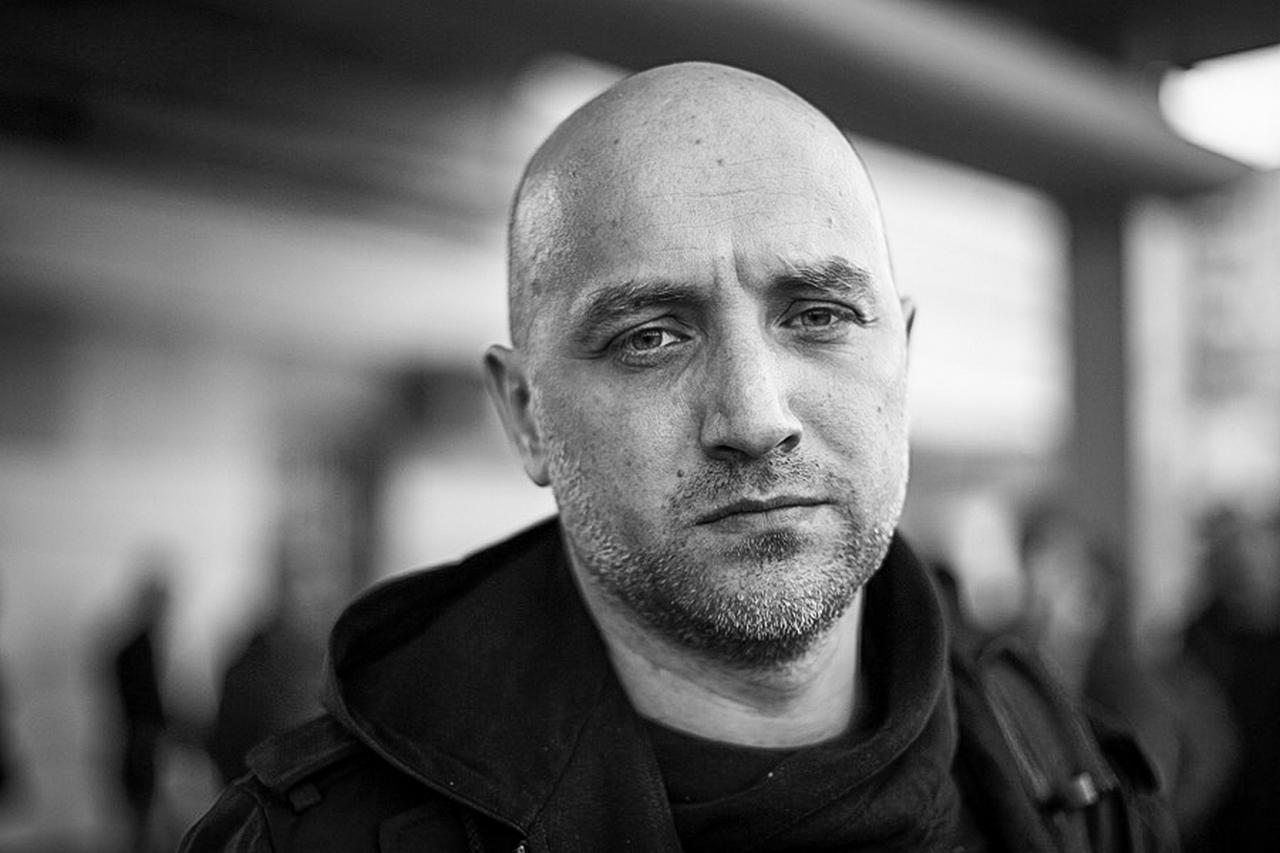 Захар Прилепин: За что воюет сейчас Донбасс и на что надеется