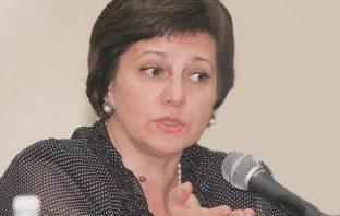 Марина Антимонова