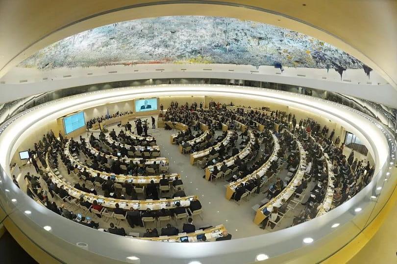 Генеральная Ассамблея ОНН