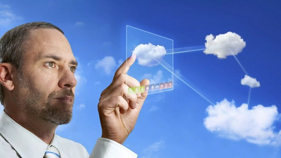 Компьютерные облака