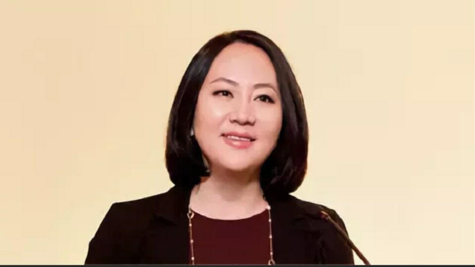 Мэн Ваньчжоу