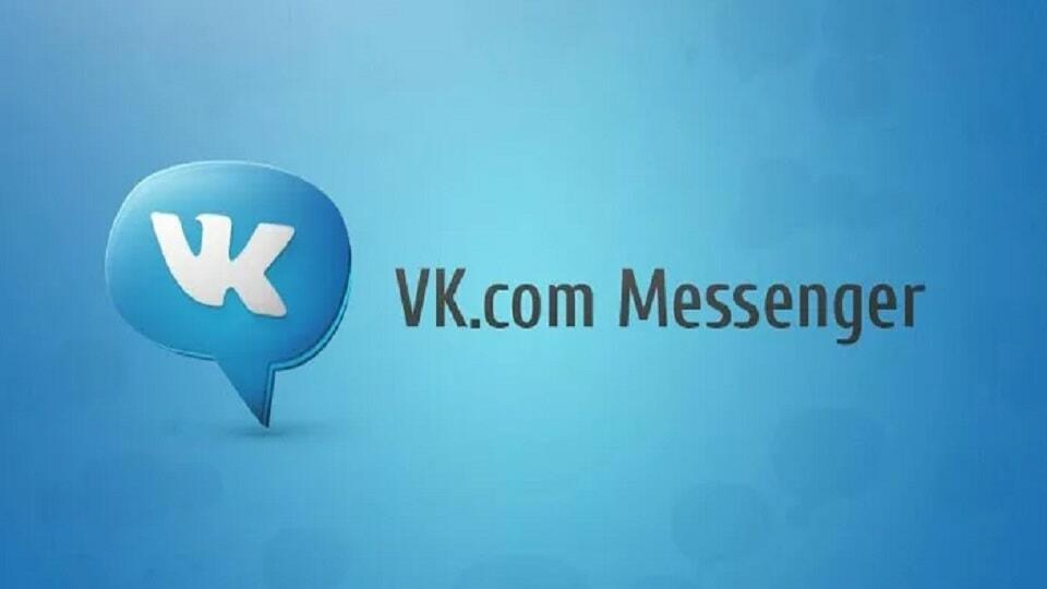 VK.com Messendger