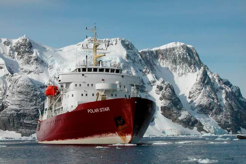 Ледокол Polar Star