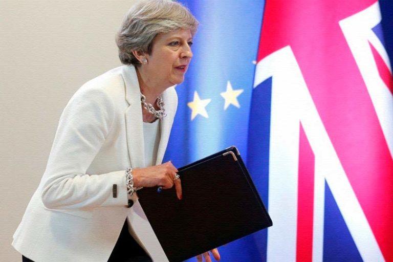 Референдум по Brexit расколол Великобританию пополам и повторного она может не выдержать