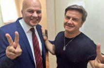 Украинские политологи
