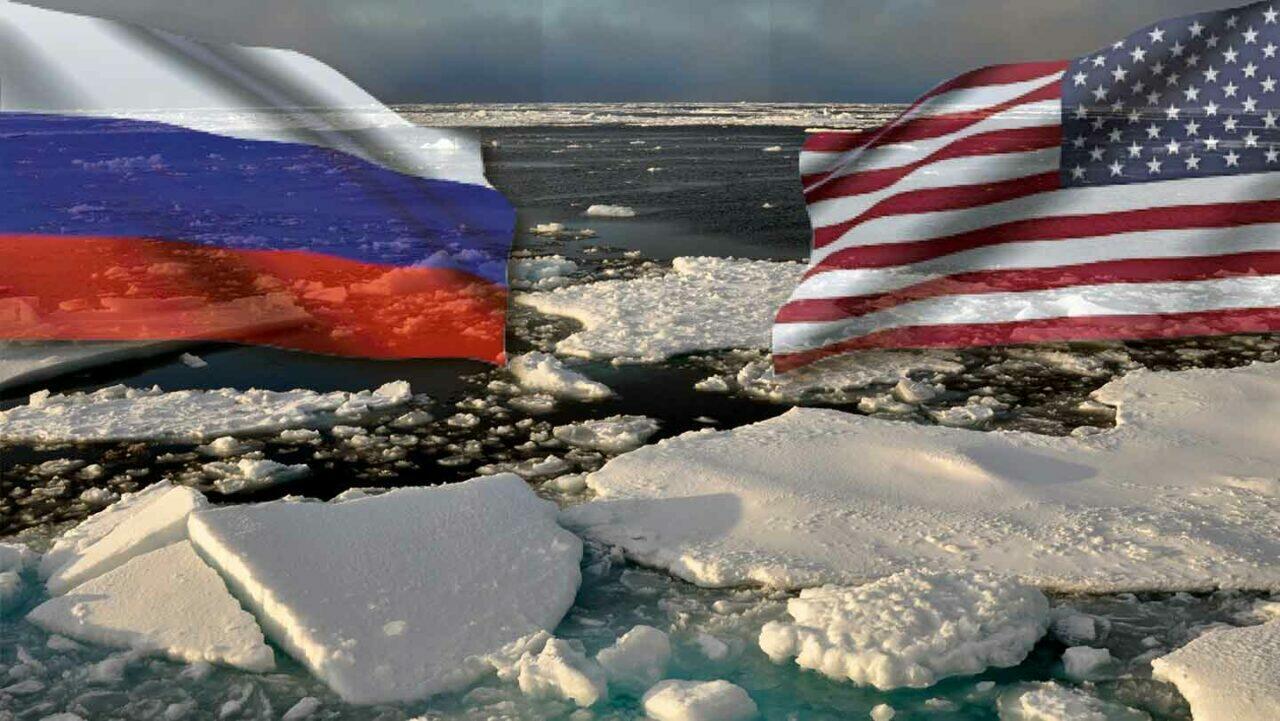 Холодная война России (СССР) и США
