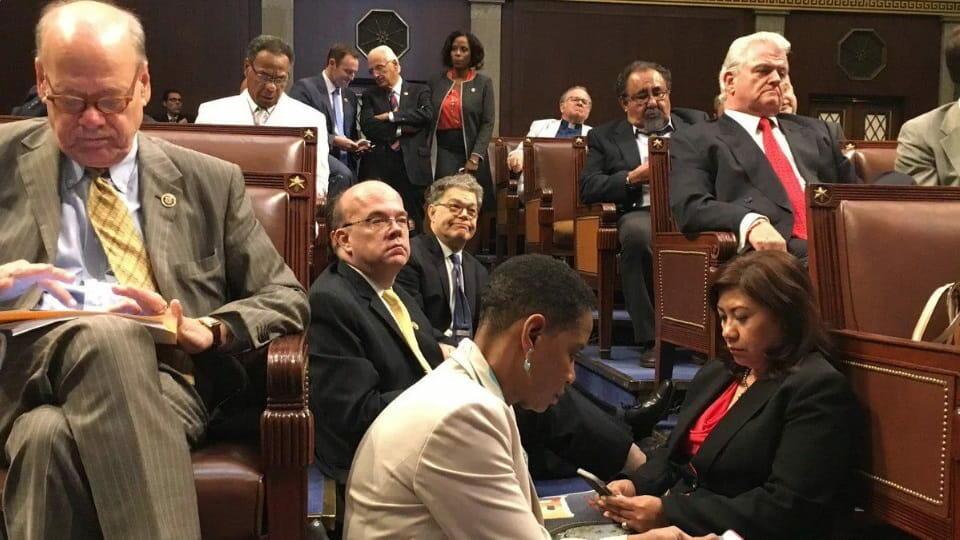 Демократы в Конгрессе