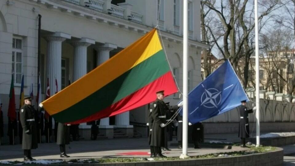 НАТО в Литве