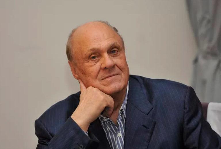 Владимир Меньшов вызывает искреннее уважение своей любовью к России