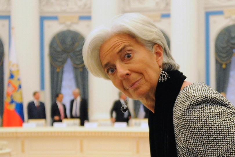 Логард - МВФ