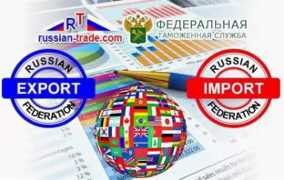 Внешняя торговля
