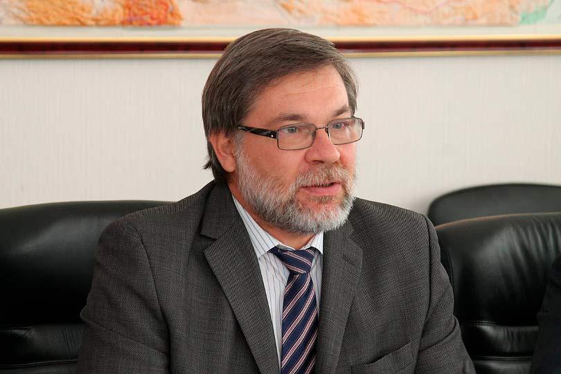 Андрей Цыганов