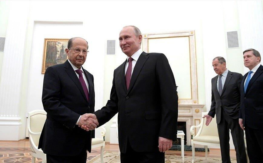 Аум и Путин