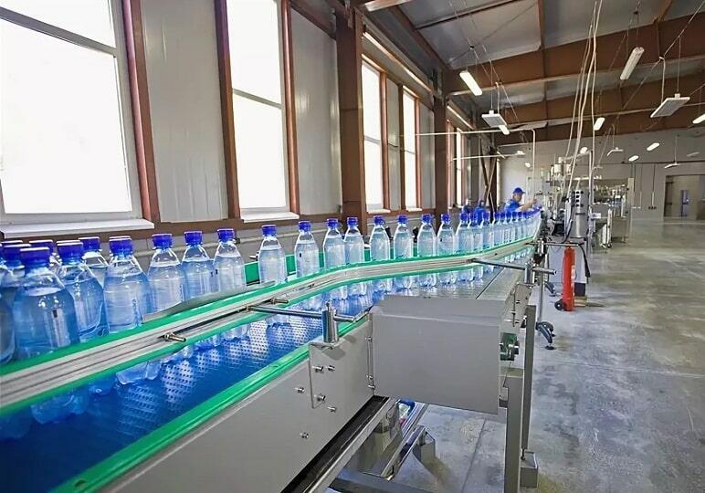 Байкальская вода
