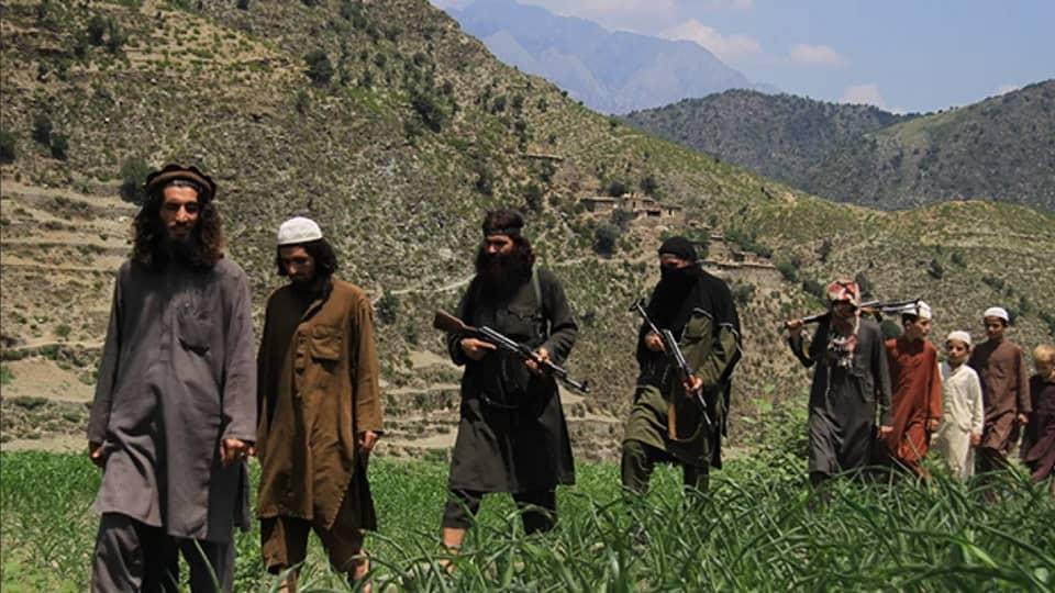 ИГ в Афганистане