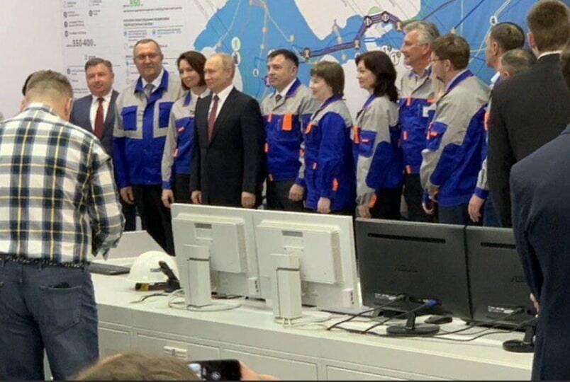 Крым ТЭС