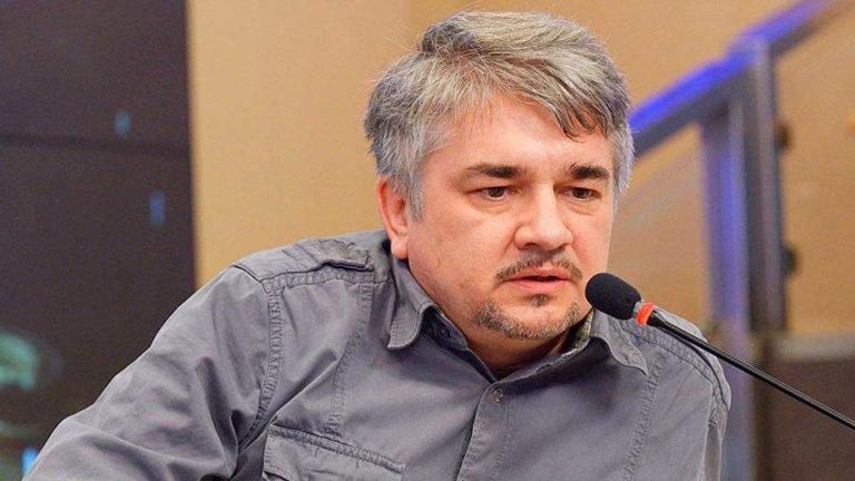 Ростислав Ищенко: В схватке с Германией Польша может повторить судьбу Украины