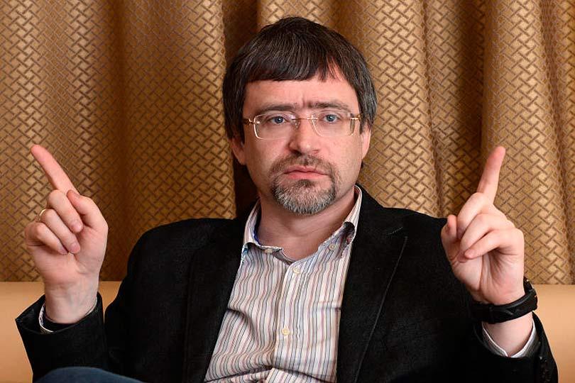 Валерий Федоров - ВЦИОМ