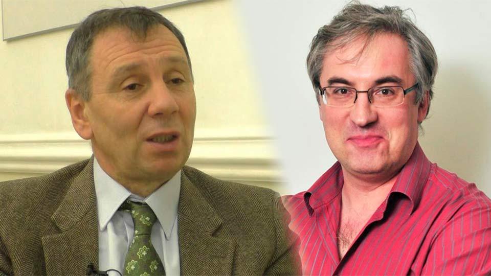 Норкин и Марков