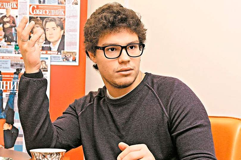 Антон Немцов