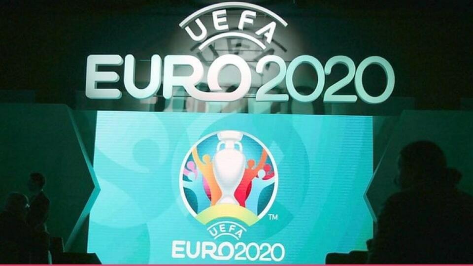 Еврочемпионат по футболу 2020