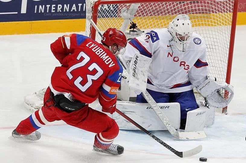 Хоккей 2019 ЧМ