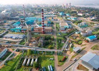 НПЗ в Хабаровском крае