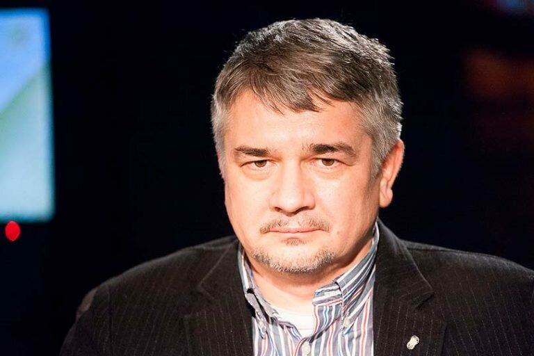 Ростислав Ищенко: Тандем Зеленский-Коломойский готовится к захвату Верховной Рады