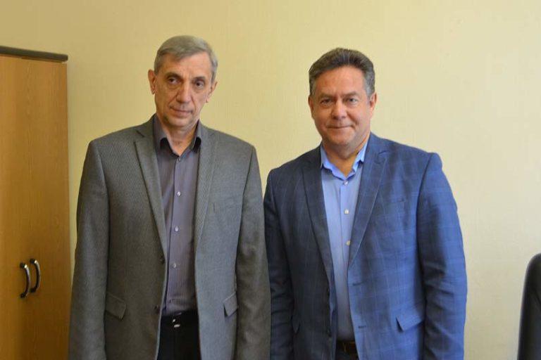 В преддверии дня Великой Победы Николай Платошкин дал интервью главному редактору РИАП АПРАЛ Сошину Сергею
