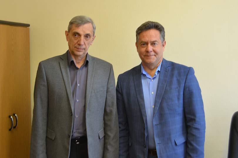 Платошкин и Сошин