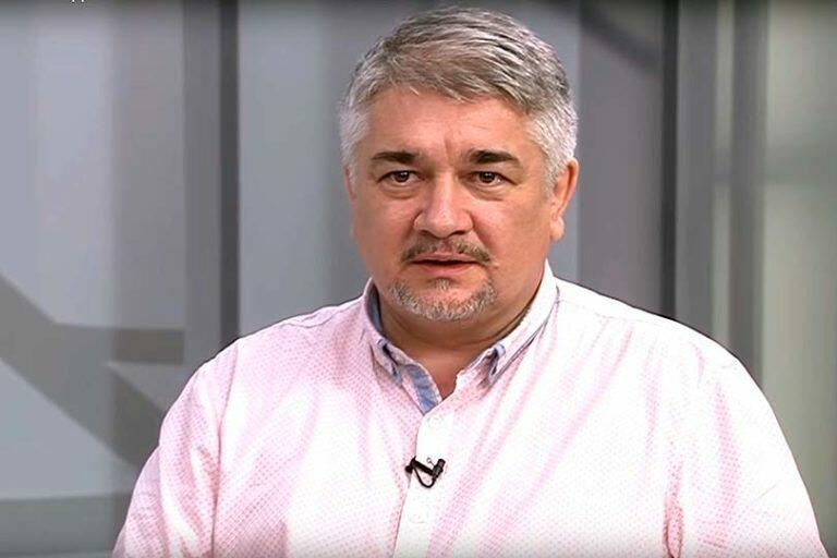 Ростислав Ищенко является одним из самых правдивых украинских политологов, обосновавшихся в России