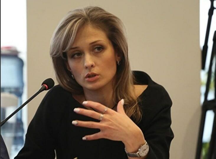 Евгения Исаенкова