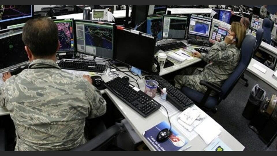 Хакеры спецслужб США