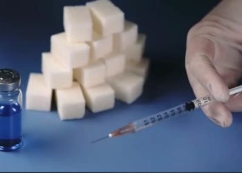 Инсулин для диабетиков