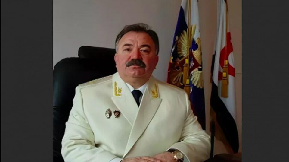 Калиматов