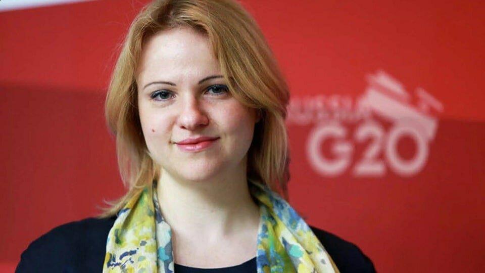 Светлана Лукаш