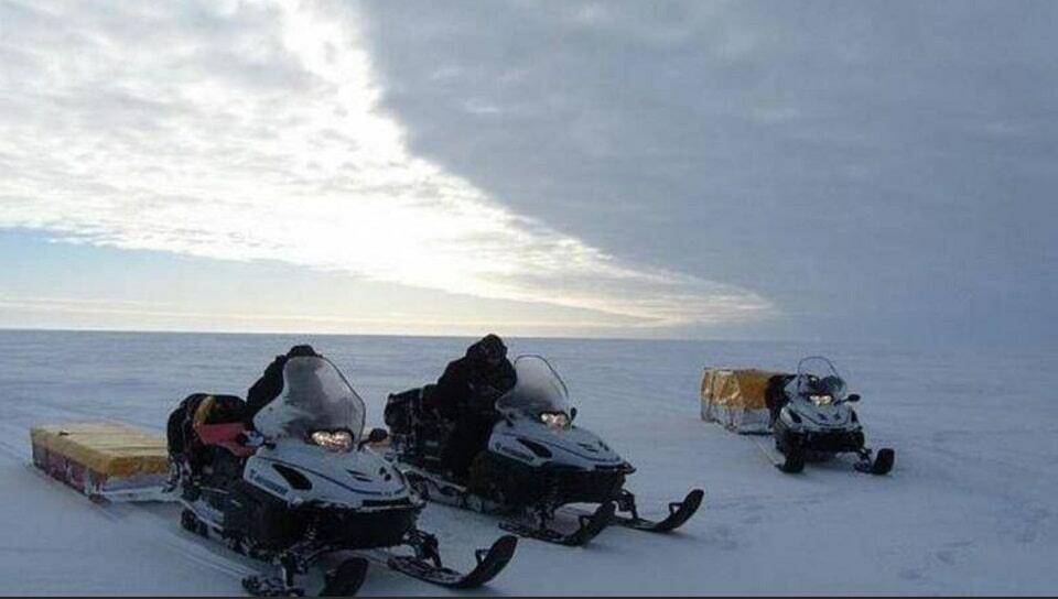 Транспорт Арктики