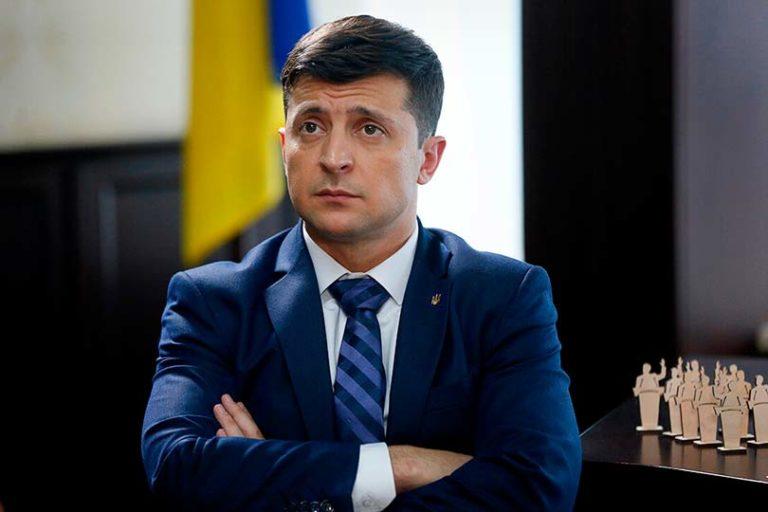 Зубченко: Зеленский зачистил глав СБУ в Одесской, Львовской, Винницкой, Закарпатской и Черновицкой областях