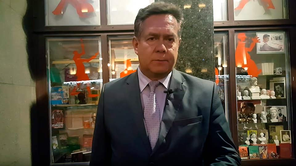 Николай Платшкин