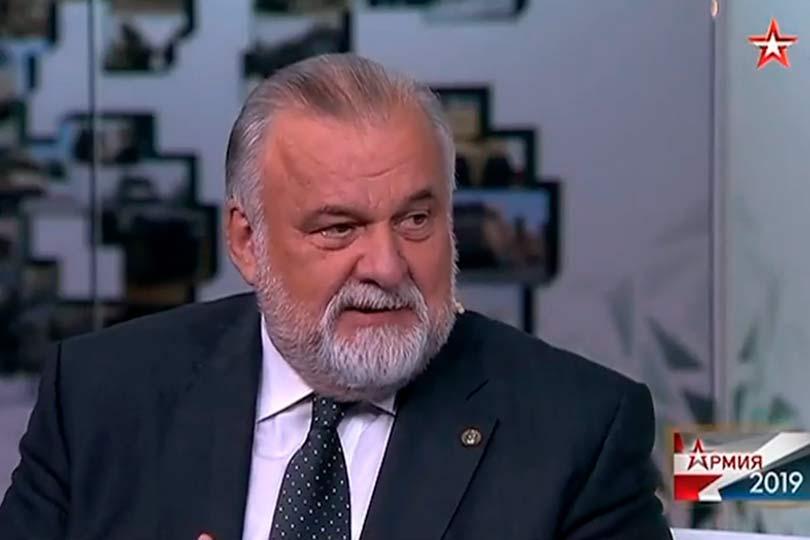 Евгений Каблов