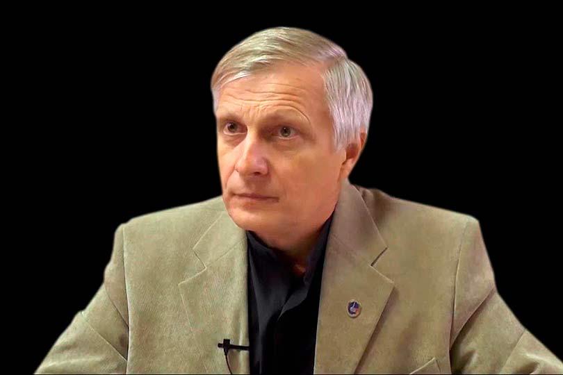 Валерий Пякин