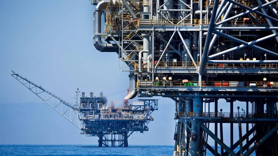 Израиль - природный газ