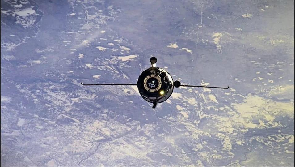 Космический корабль Прогресс