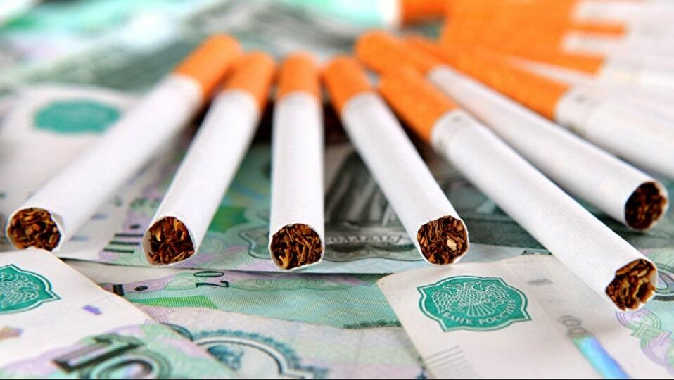 Налог на табак