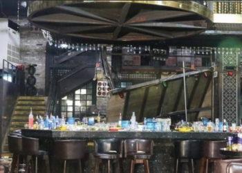 Ночной клуб в Кванджу