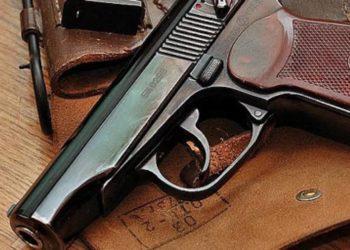 Оружие полицейского