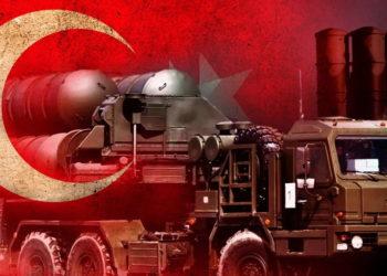 С-400 в Турцию