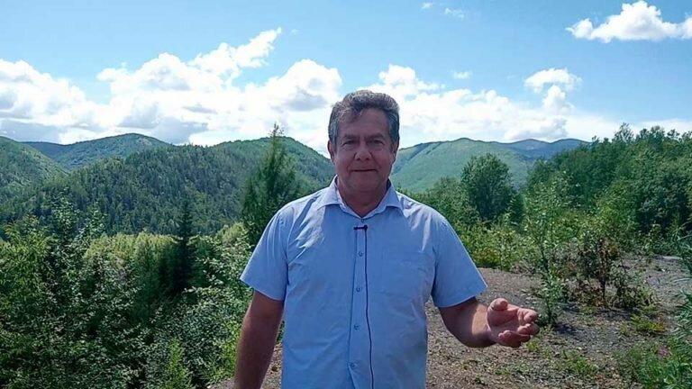 Платошкин, который проводит предвыборную компанию в Хабаровском крае, говорил о сознательном поджоге тайги